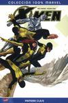 Cover for 100% Marvel: X-Men: Primera Clase (Panini España, 2008 series) #1