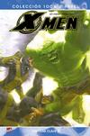 Cover for 100% Marvel: X-Men: Primera Clase (Panini España, 2008 series) #2