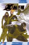 Cover for 100% Marvel: X-Men: Primera Clase (Panini España, 2008 series) #3