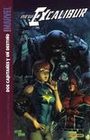 Cover for New Excalibur (Panini España, 2007 series) #4