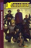 Cover for Excalibur (Panini España, 2005 series) #2