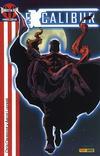 Cover for Excalibur (Panini España, 2005 series) #3
