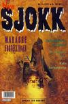Cover for Nye sjokk (Semic, 1992 series) #2/1993