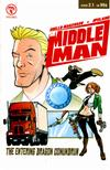 Cover for The Middleman (Viper, 2006 series) #2.1