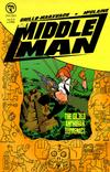 Cover for The Middleman (Viper, 2006 series) #2.4