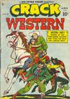 Cover for Crack Western (Bell Features, 1950 series) #64
