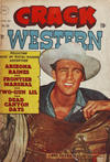 Cover for Crack Western (Bell Features, 1950 series) #68