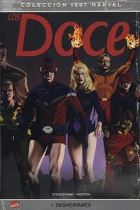 Cover Thumbnail for 100% Marvel: Los Doce (Panini España, 2009 series) #1