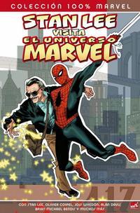 Cover Thumbnail for 100% Marvel. Stan Lee Visita el Universo Marvel (Panini España, 2008 series)