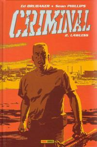 Cover Thumbnail for Criminal (Panini España, 2008 series) #2