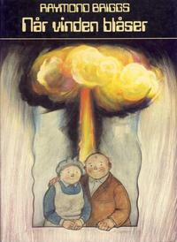 Cover Thumbnail for Når vinden blåser (Aschehougs Forlag, 1982 series)