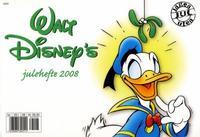 Cover Thumbnail for Walt Disney's julehefte (Hjemmet / Egmont, 2002 series) #2008 [Vanlig utgave]