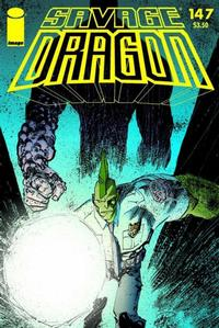 Cover Thumbnail for Savage Dragon (Image, 1993 series) #147