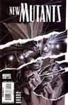 Cover for New Mutants (Marvel, 2009 series) #2 [Cover A - Adam Kubert]