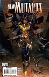 Cover for New Mutants (Marvel, 2009 series) #3 [Cover A - Adam Kubert]