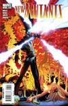 Cover for New Mutants (Marvel, 2009 series) #4 [Cover A - Adam Kubert]