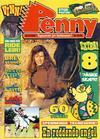 Cover for Penny (Serieforlaget / Se-Bladene / Stabenfeldt, 1982 series) #4/1994