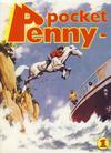 Cover for Penny-pocket (Serieforlaget / Se-Bladene / Stabenfeldt, 1985 series) #1