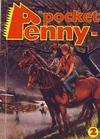 Cover for Penny-pocket (Serieforlaget / Se-Bladene / Stabenfeldt, 1985 series) #2