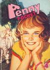Cover for Penny-pocket (Serieforlaget / Se-Bladene / Stabenfeldt, 1985 series) #4