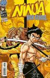 Cover for Ninja High School (Antarctic Press, 1994 series) #169