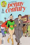 Cover for Penny Century (Fantagraphics, 1997 series) #1