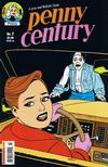 Cover for Penny Century (Fantagraphics, 1997 series) #2