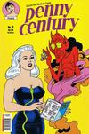 Cover for Penny Century (Fantagraphics, 1997 series) #3