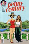 Cover for Penny Century (Fantagraphics, 1997 series) #4