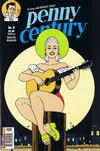 Cover for Penny Century (Fantagraphics, 1997 series) #5
