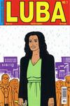 Cover for Luba (Fantagraphics, 1998 series) #1