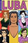 Cover for Luba (Fantagraphics, 1998 series) #6