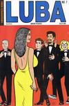Cover for Luba (Fantagraphics, 1998 series) #7