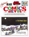 Cover for Comics Revue (Manuscript Press, 1985 series) #272