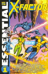 Cover Thumbnail for Essential X-Factor (Marvel, 2005 series) #1