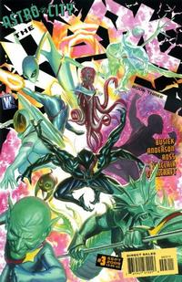Cover Thumbnail for Astro City: Dark Age / Book Three (DC, 2009 series) #3