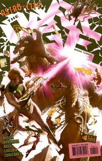 Cover Thumbnail for Astro City: Dark Age / Book Three (DC, 2009 series) #4