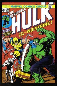 Cover Thumbnail for Lionsgate Hulk vs. / Hulk #181 Custom Comic (Marvel, 2008 series)