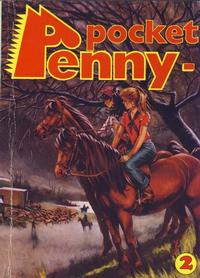 Cover Thumbnail for Penny-pocket (Serieforlaget / Se-Bladene / Stabenfeldt, 1985 series) #2