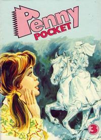 Cover Thumbnail for Penny-pocket (Serieforlaget / Se-Bladene / Stabenfeldt, 1985 series) #3