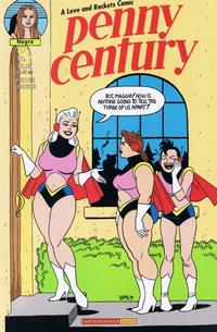 Cover Thumbnail for Penny Century (Fantagraphics, 1997 series) #7