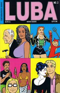 Cover Thumbnail for Luba (Fantagraphics, 1998 series) #2