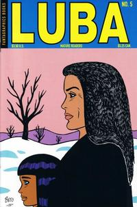 Cover Thumbnail for Luba (Fantagraphics, 1998 series) #5