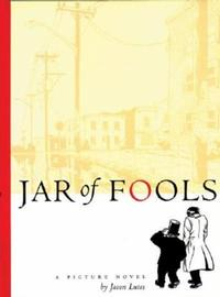 Cover Thumbnail for Jar of Fools (Black Eye, 1997 series) #[nn]