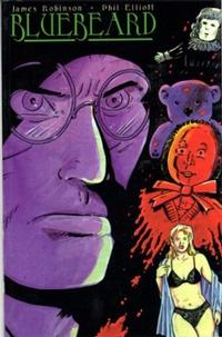 Cover Thumbnail for Bluebeard (Slave Labor, 1996 series)