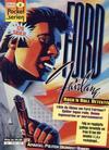 Cover for Pocketserien (Bladkompaniet / Schibsted, 1995 series) #2 - Ford Fairlane