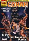 Cover for Pocketserien (Bladkompaniet / Schibsted, 1995 series) #6 - Conan