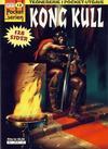 Cover for Pocketserien (Bladkompaniet / Schibsted, 1995 series) #12 - Kong Kull