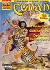 Cover for Pocketserien (Bladkompaniet / Schibsted, 1995 series) #14 - Conan