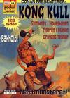 Cover for Pocketserien (Bladkompaniet / Schibsted, 1995 series) #18 - Kong Kull - Nattmonsteret!
